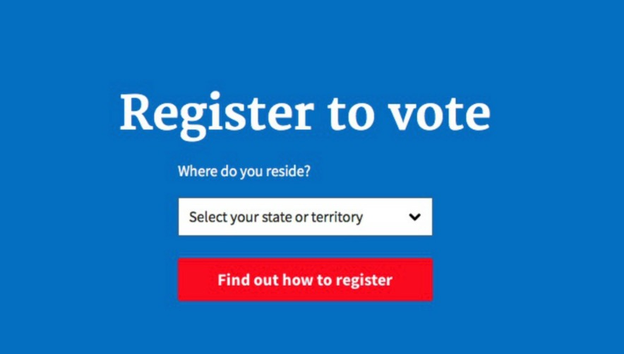 Voter Registration Deadlines! Register to Vote TODAY